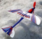 Titan Flying Toy Plane